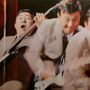 Image for 'Takeshi Terauchi & The Blue Jeans'
