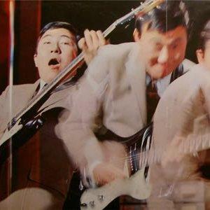 Imagem de 'Takeshi Terauchi & The Blue Jeans'