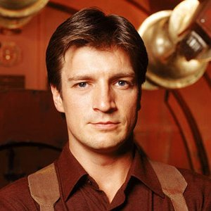 Image for 'Nathan Fillion'