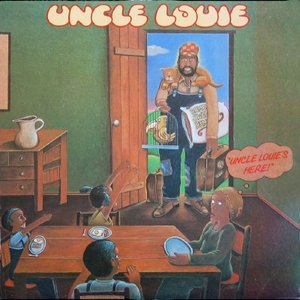 Image for 'Uncle Louie'