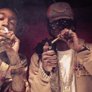 Bild für '2 Chainz & Wiz Khalifa'