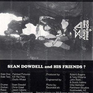 Immagine per 'Sean Dowdell and his Friends?'