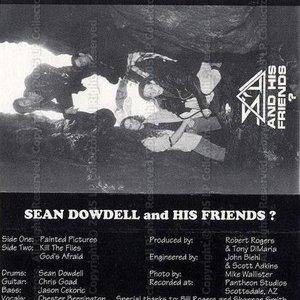 Bild für 'Sean Dowdell and his Friends?'