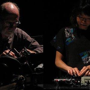 Image for 'Keith Rowe & Sachiko M'