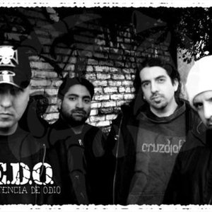 Image for 'EXISTENCIA DE ODIO'