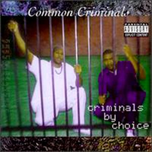 Image for 'Common Criminals'