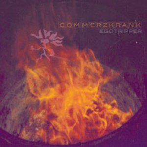Image for 'Commerzkrank'