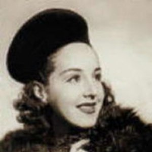 Image for 'Doris Fisher'