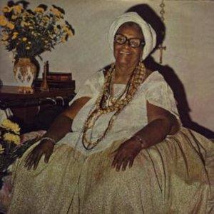Image for 'Mãe Menininha do Gantois'