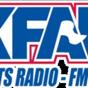 Image for 'KFAN FM 100.3'