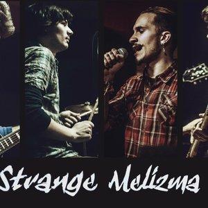 Image for 'Strange Melizma'