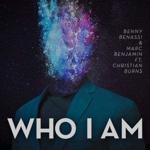 Image for 'Benny Benassi & Marc Benjamin feat. Christian Burns'