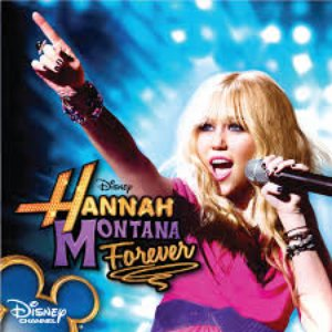 Image for 'Hannah Montana Feat. Iyaz'