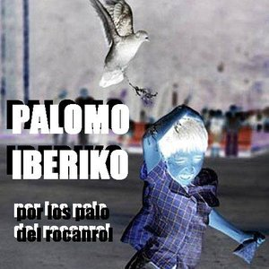 Image for 'PALOMO IBERIKO'