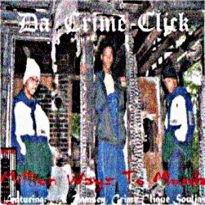 Image for 'Da Crime Click'