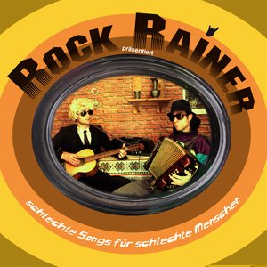 Image for 'RockRainer'