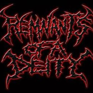 Image for 'Remnants of a Deity'