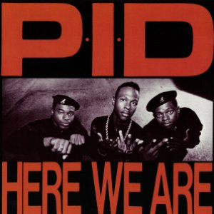 Image for 'P.I.D.'