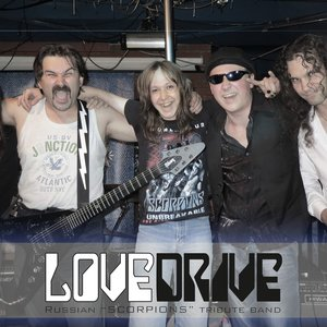 Image for 'LoveDrive'