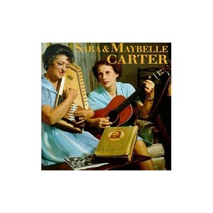 Image for 'Sara & Maybelle Carter'
