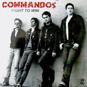 Image for 'Commandos'