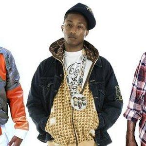 Immagine per 'Lupe Fiasco f. Kanye West, Pharrell'