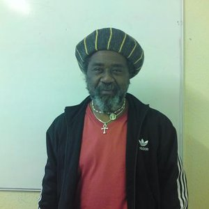 Image for 'Neville Brown & The Roots Radics'