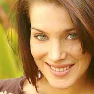 Image for 'Maria Carolina Ribeiro'