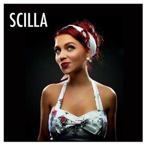 Bild für 'Scilla'