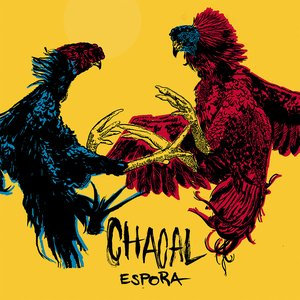 Image for 'Chacal'