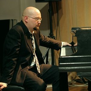 Image for 'Ethan Iverson Trio'
