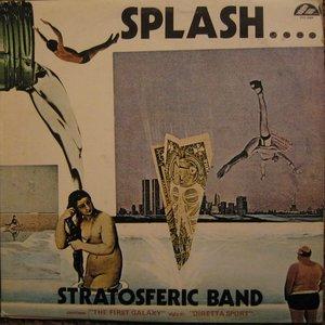 Bild für 'Stratosferic Band'