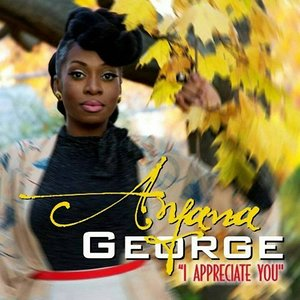 Image for 'Ayana George'