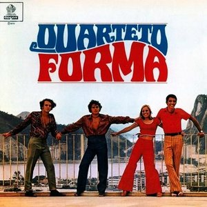 Image for 'Quarteto Forma'
