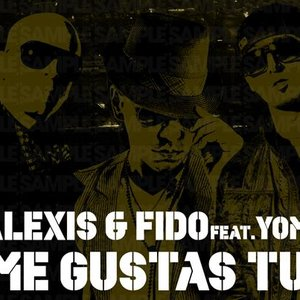 Image for 'Alexis & Fido Ft. Yomo'