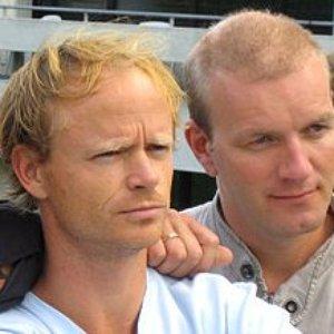 Bild für 'Bård Tufte Johansen & Harald Eia'