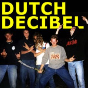 Image for 'Dutch Decibel'