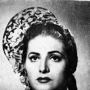 Image for 'Juanita Reina'