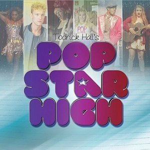 Image for 'Pop Star High'