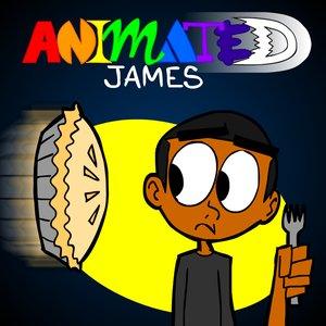 Image for 'AnimatedJames'