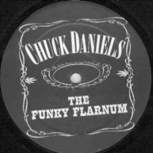 Image for 'Chuck Daniels'