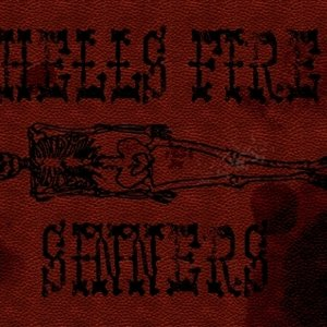 Image for 'Hells Fire Sinners'