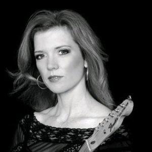 Image pour 'Sue Foley'