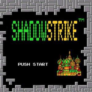 Image for 'Shadowstrike'