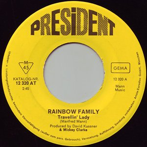 Image for 'Rainbow Family'