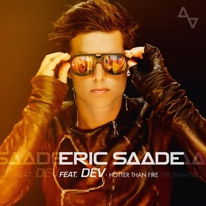 Image for 'Eric Saade feat. Dev'