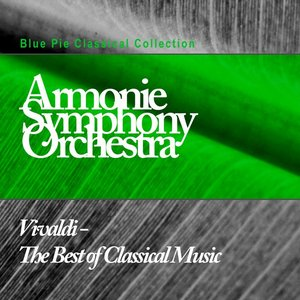 Image for 'Armonie Symphony Orchestra'