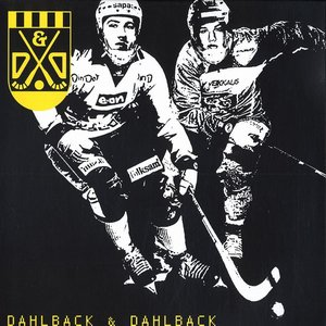 Image for 'Dahlbäck'