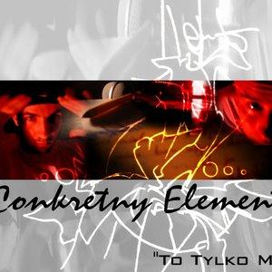 Image for 'Conkretny Element'
