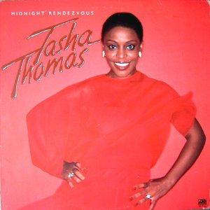 Image for 'Tasha Thomas'
